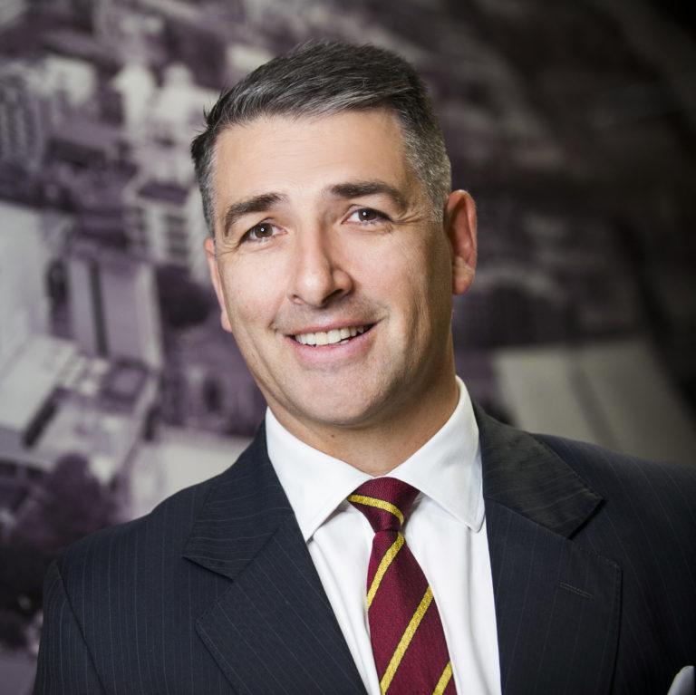 Dr Dominic Katter