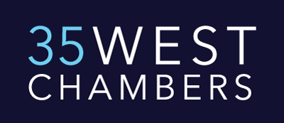 35 West Chambers Logo